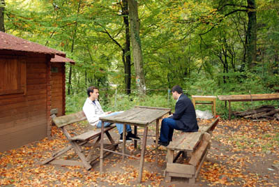 You are browsing images from the article: Photo Gallery Adobe 2008 Romania